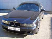 Chiptuning tapasztalat BMW 530d