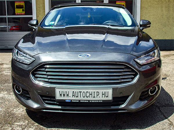 Ford Mondeo 2.2 TDCI 200LE
