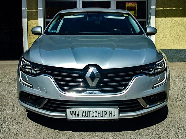 Renault Talisman 1.6 DCI 130LE