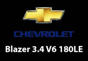 Blazer-3.4-V6-180LE