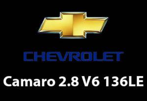 Camaro-2.8-V6-136LE