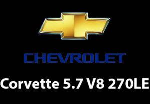 Corvette-5.7-V8-270LE