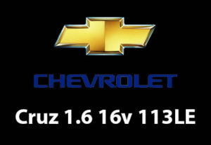Cruz-1.6-16v-113LE