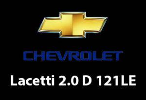 Lacetti-2.0-D-121LE