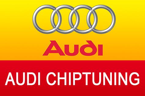 Audi chiptuning Budapest