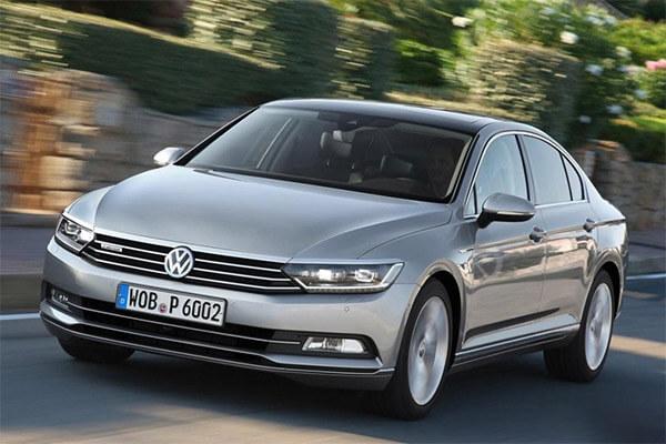 Volkswagen chiptuning Autochip