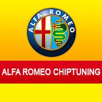 Alfa Romeo chiptuning english