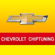 Chevrolet chiptuning english