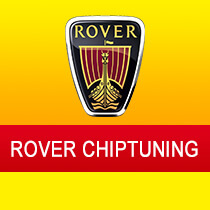 Rover chiptuning english